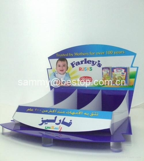 COUNTER TOP DISPLAY,Vaccum forming display stand,POP Display Fabrication,Acrylic display stands, Acrylic sign letter ,Acrylic photo Frame,Literature displays, Brochure holders, Acrylic sign holder,Menu stand,Promotion gifts,Cell phone display stands, Acrylic Easel Book Holder Rack,Acrylic display case/Box ,Diecast car display case ,Trophies, Artistic ,POP display stands,Acrylic coaster,Jewelry display stand,dome display, eyewear display stands,LED lighting  Box,Poster display,LED display stands,Watch display stand,Counter top display stand,POP stand,POP display,Floor Standing Unit ,PETG,PVC,Vacuum forming,Window display stand,Acrylic Award,Cosmetic display,metal display rack, acrylic display rack.wooden display rack,retail shop display stand.