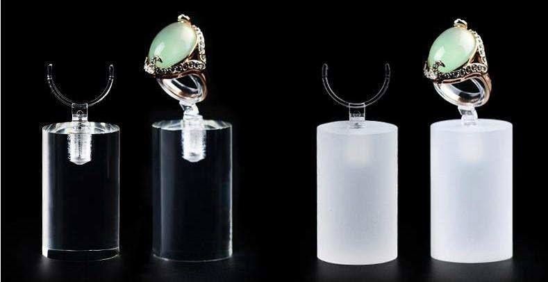珠寶首飾展示道具亞克力展示架