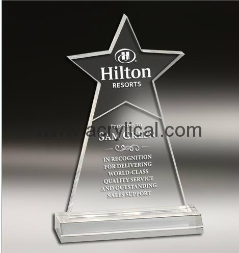 Acrylic Awards / Trophy / Plaques,Acrylic Awards  | Engraved Acrylic Awards  | Lucite Awards
