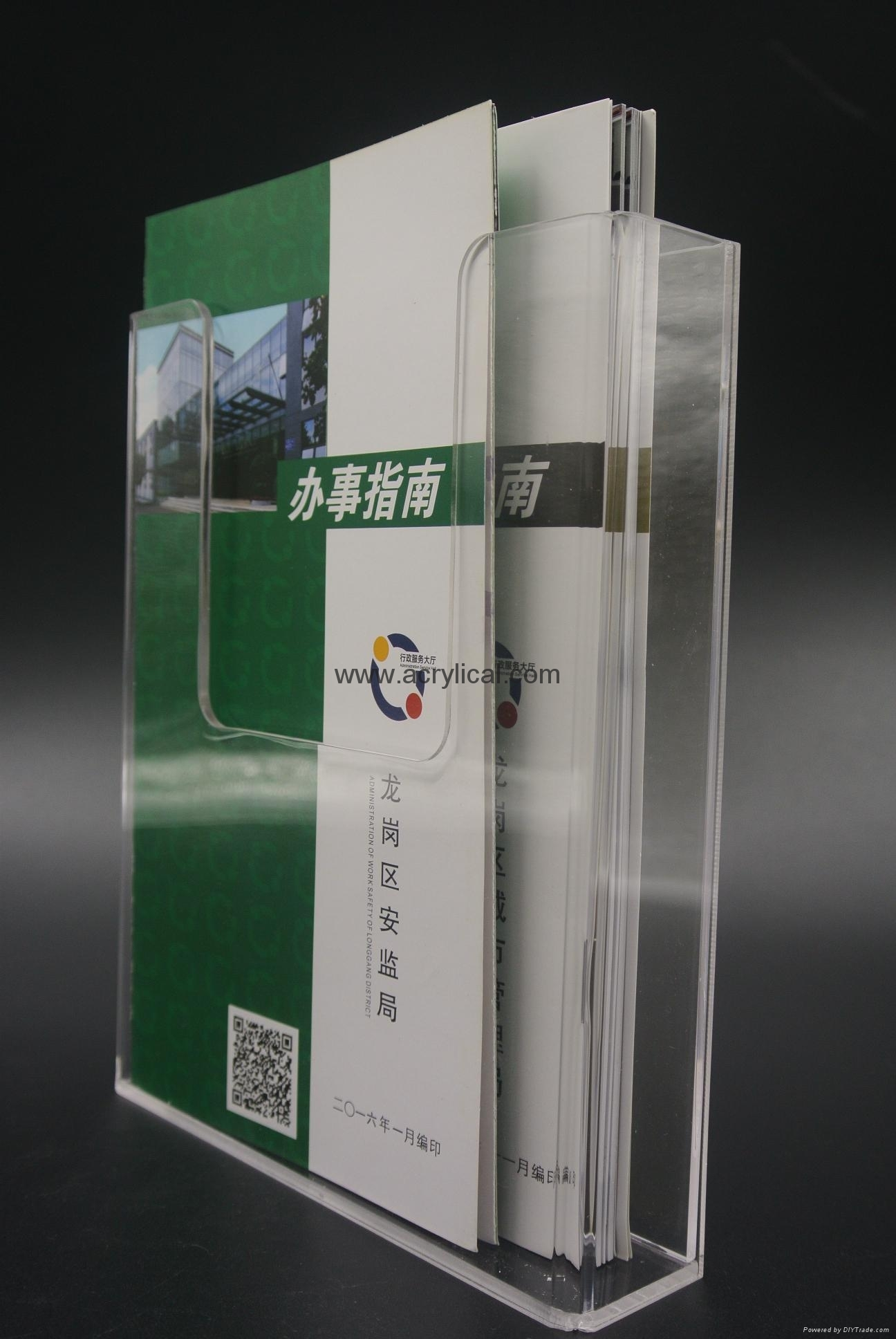 Wholesale acrylic brochure holder newspaper display stand,Custom Acrylic Brochure Holder Acrylic Display Stand Factory,a4 acrylic display stand,acrylic brochure holder,Acrylic Magazine Rack,Acrylic Magazine Display Stand