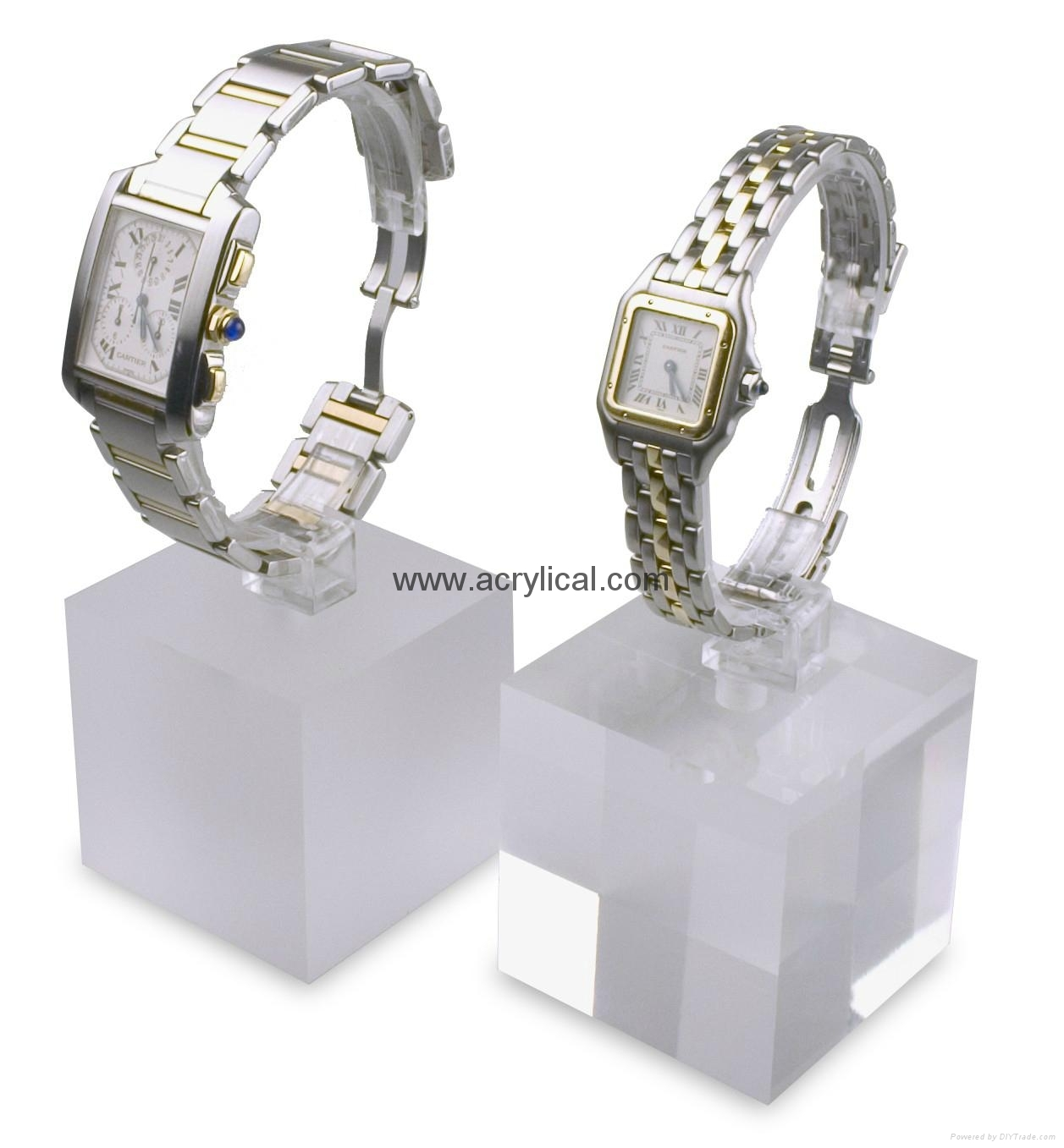 High quality watch display stand & custom watch acrylic display,Custom Acrylic Watch Display Stand,watch display,watch display holder,wrist watch display stand