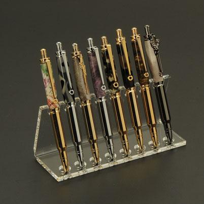 Pen display stand,counter top display