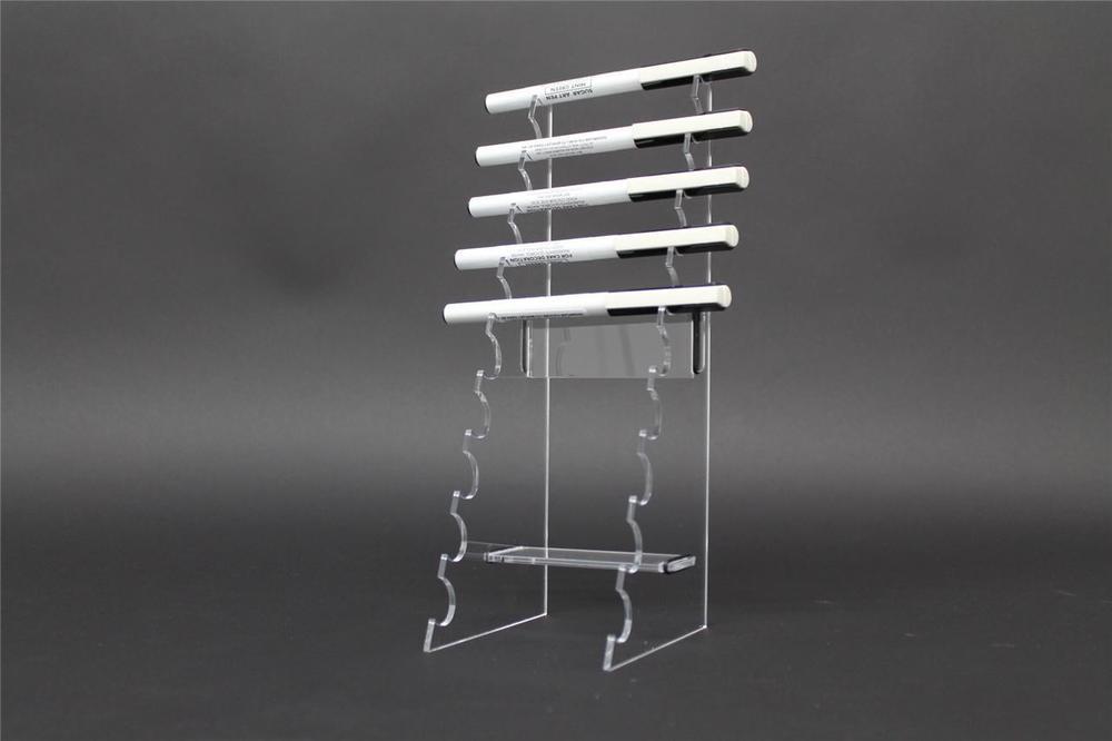 亞克力筆架(展示架),展示架(acrylic display) 12