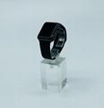 有机玻璃手表展示架/亚克力手表C圈支架 4