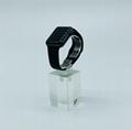 有机玻璃手表展示架/亚克力手表C圈支架 5