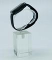 有机玻璃手表展示架/亚克力手表C圈支架 12