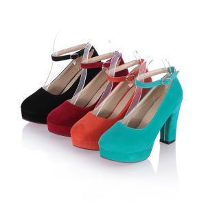 亚克力透明凉鞋鞋店展示架 11