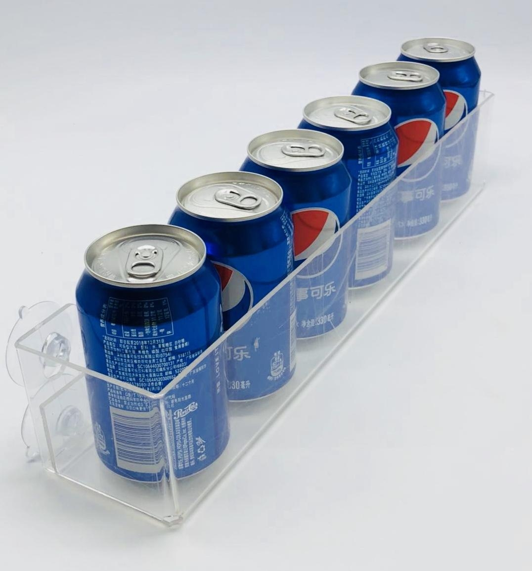 Drink holder with suction cup