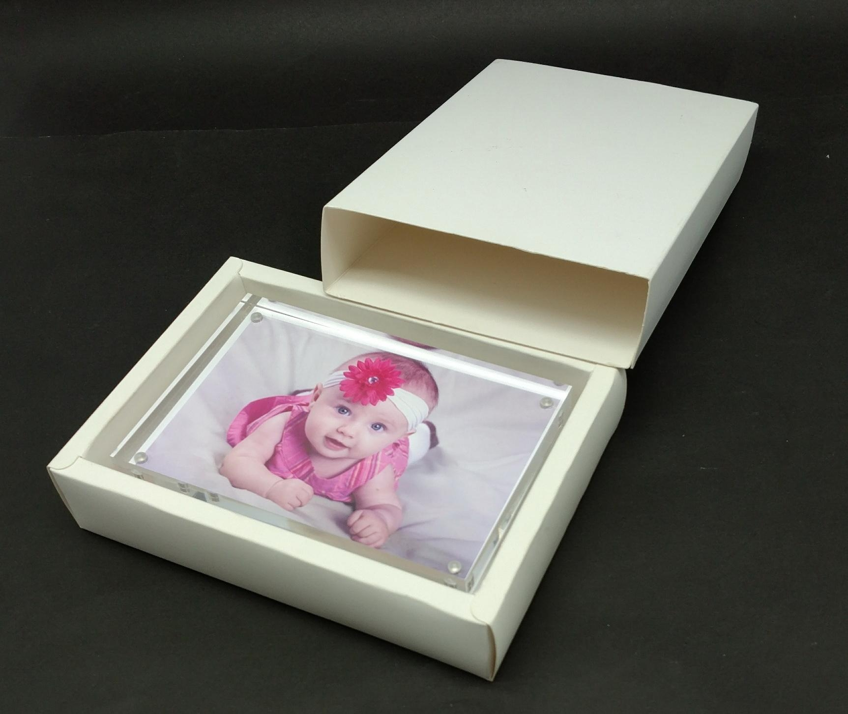 acrylic photo frame,2R,3R,4R,5R,8R photo frame