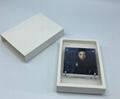 square acrylic photo frame 10x10cm