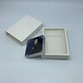亚加力胶磁石相架10x10cm,,压克力相框,  14