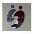 亚克力水晶字,acrylic Sign