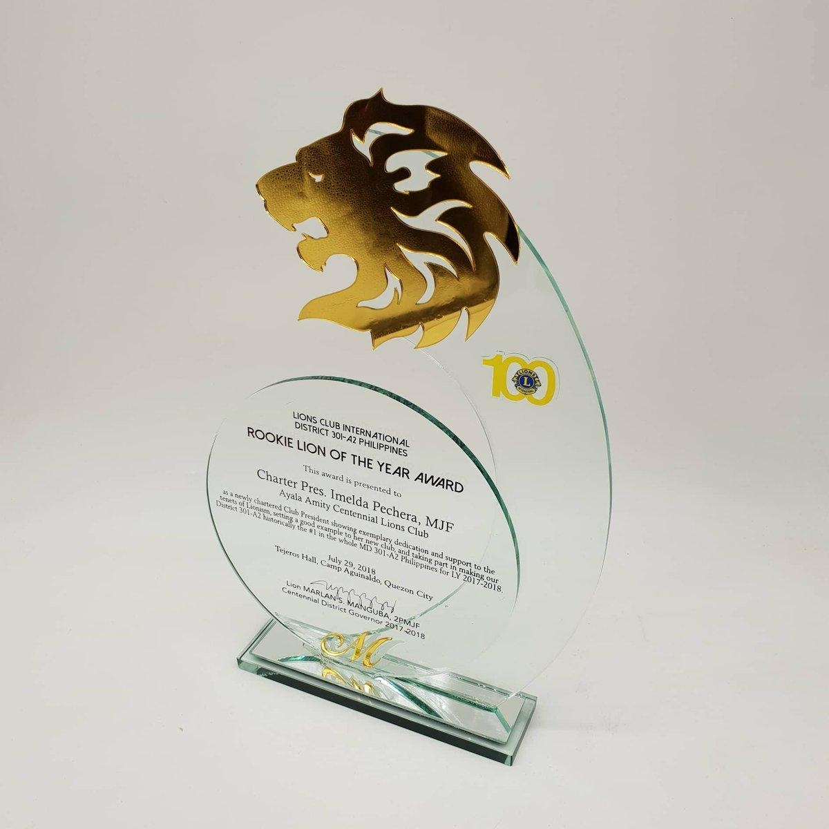 Trophy Plaques, Corporate Awards