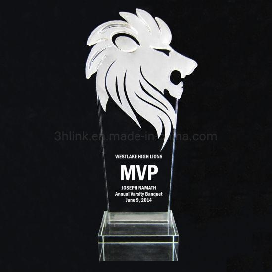 Acrylic Awards,  Plaques ​Awards, Trophies, Artistic