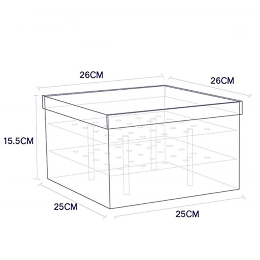 acrylic flower display stand,Acrylic floral stand