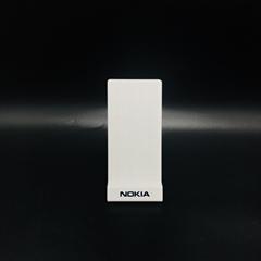 廠家定製新款透明有機玻璃手機展示架 亞克力廣告展示架批發