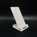acrylic cell phone display stand,wholsales mobile phone stand
