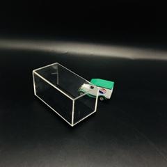 亚克力玩具展示架 定制亚克力盒子  有机玻璃公仔玩具手办展示盒