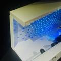 亚克力展示架 圣诞灯展示架圣诞灯 led展示架 8