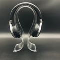 商场耳机展示架 亚克力耳机展示