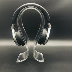 商場耳機展示架 亞克力耳機展示架 高光亮度耳機展示架