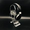 商場耳機展示架 亞克力耳機展示架 高光亮度耳機展示架 2
