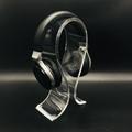 商场耳机展示架 亚克力耳机展示架 高光亮度耳机展示架