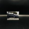 A6抽拉台牌亚克力透明底座台卡价格牌指示台签桌面展示10*15 6