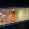 Christmas Decorations display stand