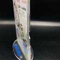 亞克力台卡 A4展示牌 強磁台簽桌牌廣告擺台表價格桌卡台架台簽架 2