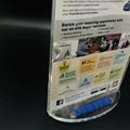 亞克力台卡 A4展示牌 強磁台簽桌牌廣告擺台表價格桌卡台架台簽架 6
