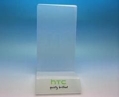 acrylic phone display stand
