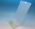 亚克力手机展示架 手机支架,亚克力透明手机展示架 5