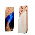 紀念獎, 木製授權牌,木製廣告牌