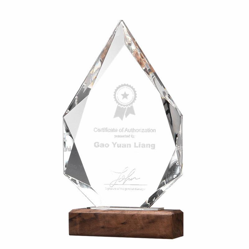 實木雕刻製作,紀念獎, 木製水晶紀念幣相框 ,木製雕刻