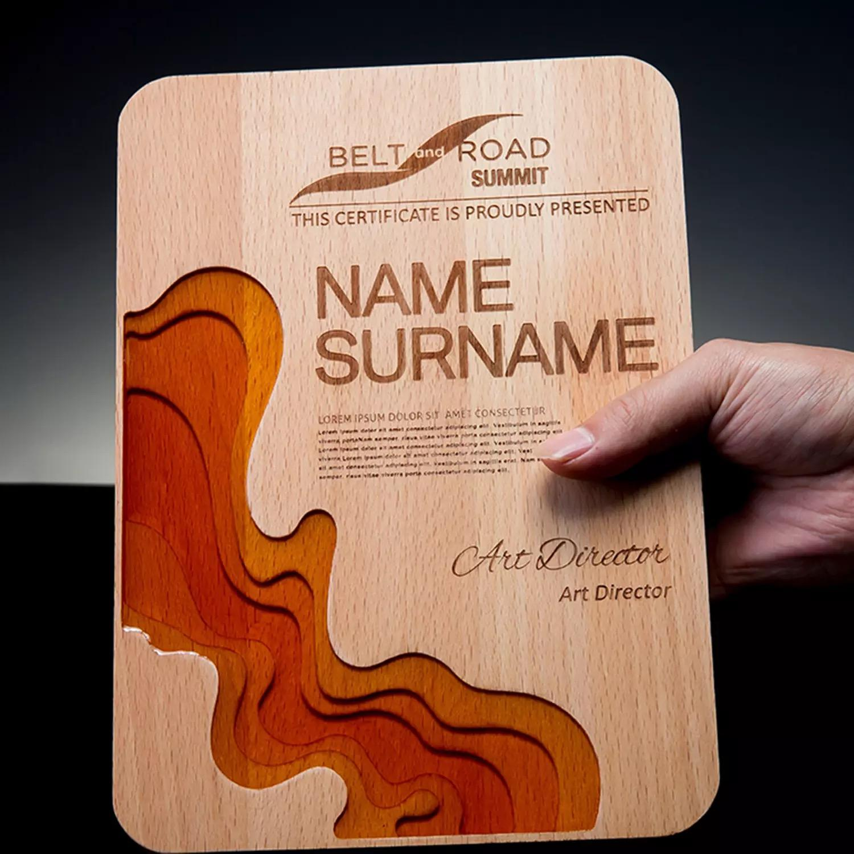 木制奖| 奖杯设计,木制纪念杯,木制牌匾厂家定制木质奖杯  牌