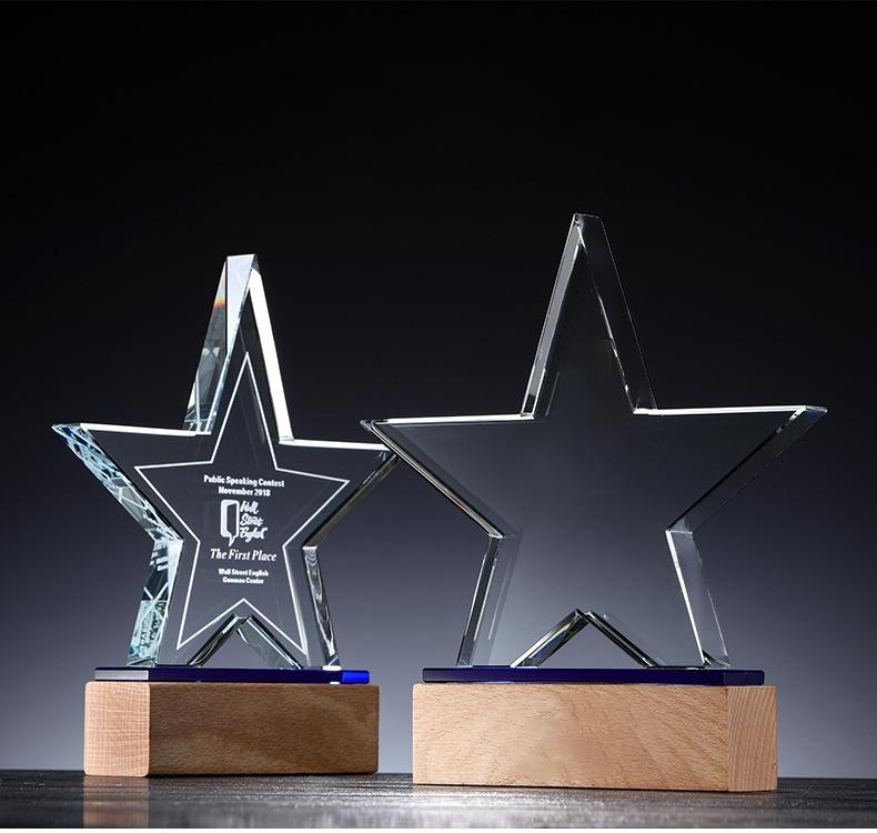 Wooden Awards | Trophy design, Wooden award,Wooden Awards and Custom Wooden Plaques,LARGE WOODEN BLOCK AWARD