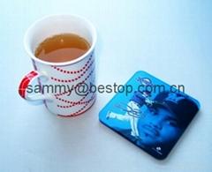 promotion gifts-Corporation gifts-promotion gift -acrylic coaster