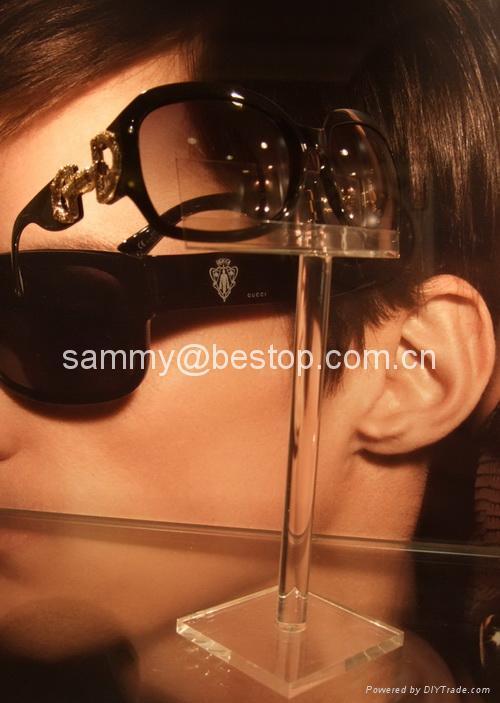eyewear display stand/rack display/countertop display 1