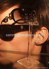 眼鏡陳列架
