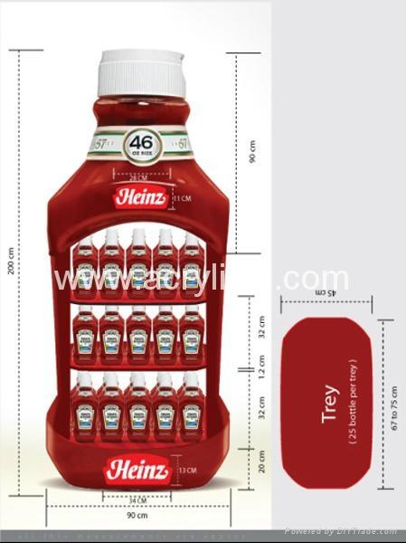 ABC,acrylic ,PS厚吸塑產品 3
