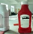 ABC,acrylic ,PS厚吸塑產品 4