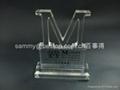 Acrylic Paperweight, Acrylic Award,