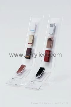 MP3 display stands
