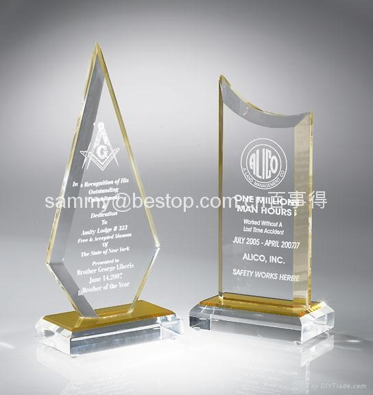 Acrylic Awards / Trophy / Plaques,Acrylic Awards  | Engraved Acrylic Awards  | Lucite Awards