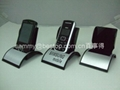 acrylic mobile phone display stands/cell phone display stand