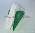 有机玻璃纸巾架(广告促销) 4