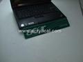 压克力手记本展示架/acrylic notebook display stand