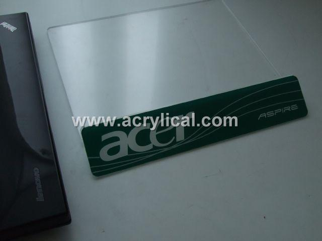 壓克力手記本展示架/acrylic notebook display stand 4