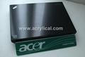 壓克力手記本展示架/acrylic notebook display stand 5